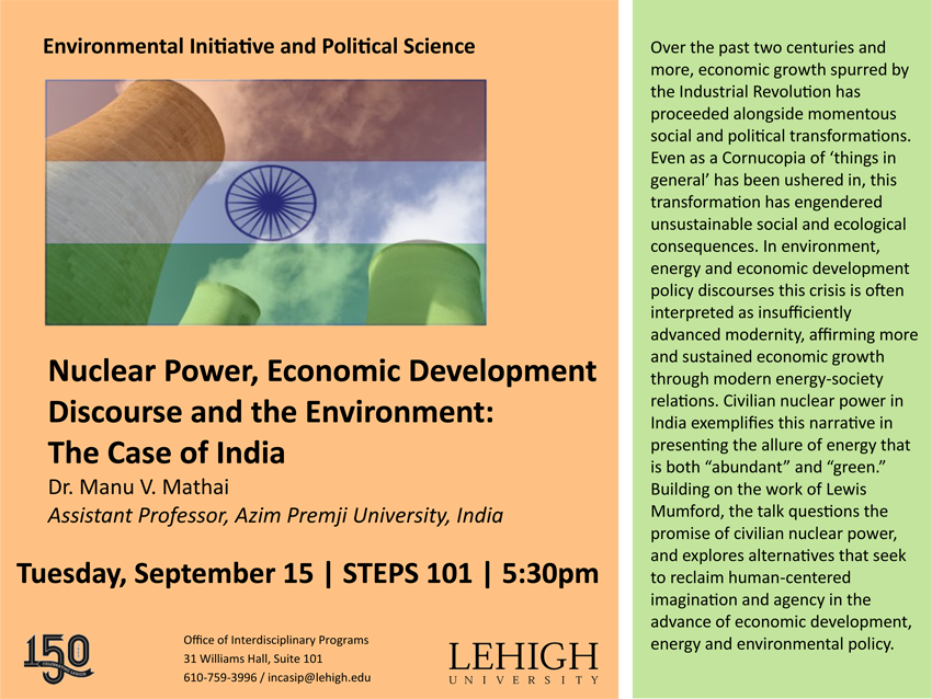 the prevailing political environment in india economics essay Imperialism had a big impact on both the western and non-western countries during the age of imperialism a truly global economy emerged the western industrialized nations dominated, especially the united states, britain, france and germany.