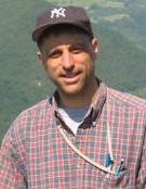 Lehigh University Environmental Initiative-Professor Frank Pazzaglia