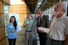 Lehigh University Environmental Initiative-STEPS Symposium 2013