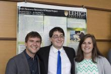 Lehigh University Environmental Initiative-STEPS Symposium 2014