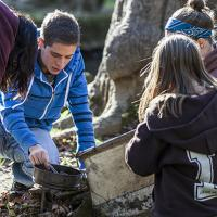 Lehigh University Environmental Initiative-Group by stream