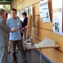 Lehigh University Environmental Initiative-STEPS Symposium 2013